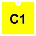 C Tag: Square