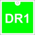 DR Tag: Square