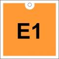 E Tag: Square